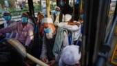 Telangana, Andhra Pradesh to quarantine those who participated in Nizamuddin gathering