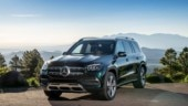 New-generation Mercedes-Benz GLS SUV listed on website, launch soon