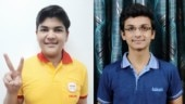 Meet the two Delhi boys who cracked NTSE, a national talent hunt exam started in 1963