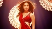 Nushrat Bharucha shares glimpse of her Saturday night preps: The new normal