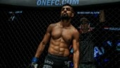 ONE Championship: Indo-Canadian MMA star Gurdarshan part of series to raise funds for Covid-19 pandemic