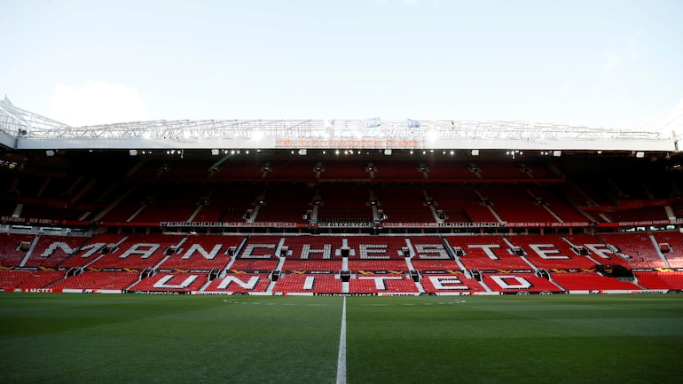 manchester united to install 1 500 barrier seats at old trafford to allow fans to stand next season sports news barrier seats at old trafford