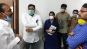 Hyderabad doctor harassed by brother's neighbours, case filed