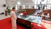 Kerala Christians remain quarantined during holy week