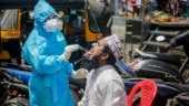 Delhi: Savitri Nagar, where Covid-19 positive pizza delivery boy lived, becomes coronavirus hotspot
