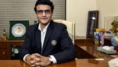 Sourav Ganguly visits Belur Math after 25 years, donates 2000 kg rice amid Covid-19 pandemic