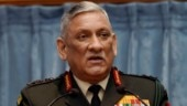 PM giving timely instructions to Army, Navy, Air Force to deal Covid-19 crisis: CDS Bipin Rawat