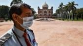 #ClapForCarers: Nitin Gadkari salutes security guards for selfless duty amid Covid-19 crisis