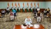 Plan exit from lockdown but stay vigilant, PM Modi tells CMs