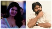 Vakeel Saab: Jacqueline Fernandez to do a special song in Pawan Kalyan's film?