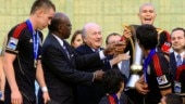 Investigations reveal former FIFA president Sepp Blatter's role in mismanagement of 2005 Caribbean TV deal
