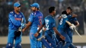 This day, that year: MS Dhoni's men fall short of 2nd T20 World Cup title, Australia women complete hat-trick