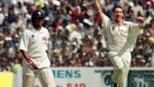 April 24, 1998: When crowd jeered Damien Fleming for trying to prise out birthday buddy Sachin Tendulkar