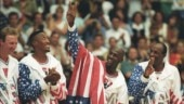 Michael Jordan's 1992 Barcelona Olympics 'Dream Team' jersey bought for $216,000 at auction