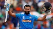 I want to win World Cups, they are the pinnacle of world cricket: Rohit Sharma