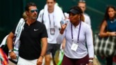 Serena Williams's coach urges tennis bodies to help lower-ranked players suffering due to coronavirus lockdown