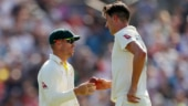 It's been going around for hundreds of years: David Warner on players using saliva to shine cricket ball