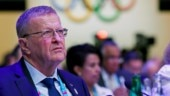 Australian Olympic Committee president John Coates takes pay cut due to Coronavirus pandemic