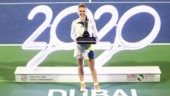 I have started to run already: Wimbledon champion Simona Halep recovering well from foot injury