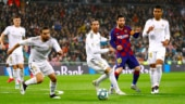 La Liga to donate $217 million over 4 years to help Spanish sports recover from Covid-19 crisis