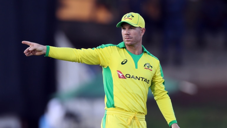 David Warner ruled out Australia's chances of touring England in July (Reuters Photo)