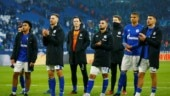 Coronavirus pandemic: Schalke asks season ticket holders to refrain from participating in contest