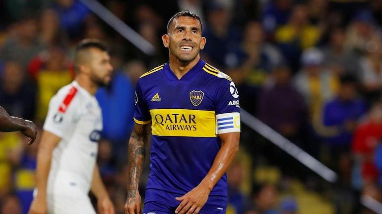 Football must do more to help society's most disadvantaged sectors amid  coronavirus outbreak: Carlos Tevez - Sports News