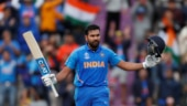 217 sixes in 3 years: Birthday boy Rohit Sharma is a six-hitting machine