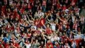 Coronavirus pandemic: Poland plans to restart outdoor sports to boost economy