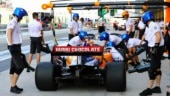 McLaren to put staff on furlough due to Covid-19: These measures are focused on protecting jobs