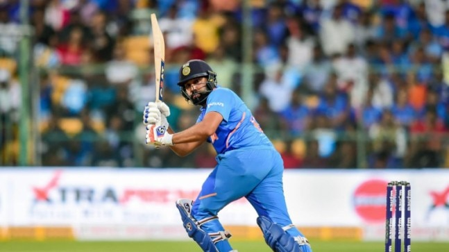 Being home is no excuse, stay fit: Rohit Sharma's appeal amid coronavirus lockdown