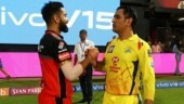 What just happened: Faf du Plessis recalls MS Dhoni's whirlwind 84 vs RCB in IPL 2019