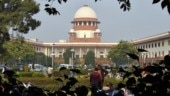Construction can't be allowed on open space left for gardens in approved building layout plans: SC