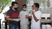 Covid-19: Sourav Ganguly helps feed 10,000 more people daily during lockdown
