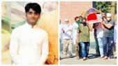 Sandip Ssingh lays Irrfan to rest: Thank you God for allowing me to walk with Bhai one last time