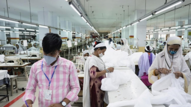 Coronavirus fallout: Bangladesh stares at $6 billion loss as world retailers cancel garment orders