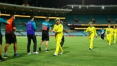 Coronavirus pandemic: Australia coach Justin Langer says empty stadiums an option on resumption