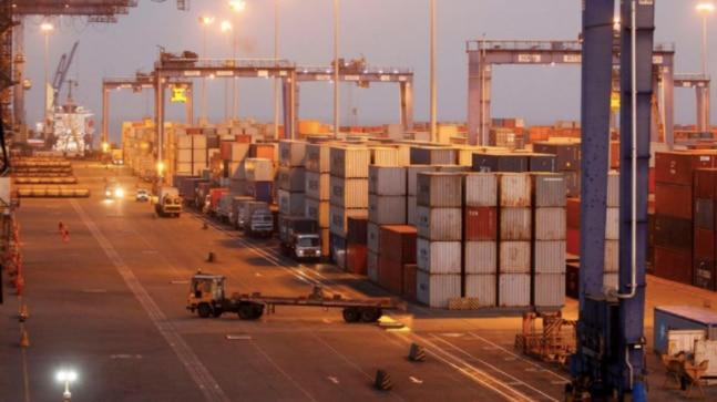 Coronavirus: India's March exports fall as lockdown dents global trade