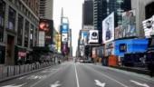 Coronavirus: Some US states eye economic reopening; New Yorkers told to wear masks