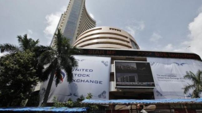 Domestic markets open in green, Sensex rises over 200 points