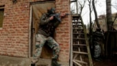 Kashmir: 2 terrorists killed in Pulwama encounter