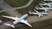 Coronavirus: US airlines receive extra $9.5 billion in payroll support amid Covid-19