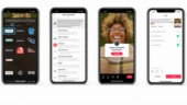TikTok's latest stickers allow users to donate to charitable causes