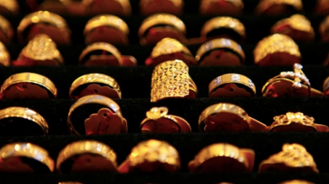 Coronavirus: Gold slips as lockdown easing plans lift risk appetite
