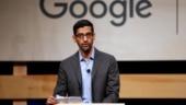 Coronavirus pandemic: Google employees will not return to office before June 1, says Sundar Pichai