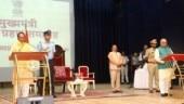 Madhya Pradesh: 5 ministers to be sworn into CM Shivraj Chouhan's cabinet on Tuesday