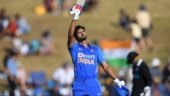Wasn't emotional, should have got it way before: Shreyas Iyer on receiving India cap