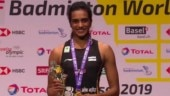 PV Sindhu says was desperate to win World Championships as people started calling her 'silver Sindhu'