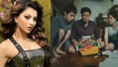 Urvashi Rautela copies New York writer's Parasite review. At least correct the grammar, he responds
