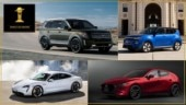Kia Telluride is 2020 World Car of the Year, complete list of winners